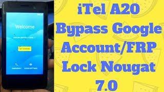 Itel 1508 Frp Bypass Apk Download
