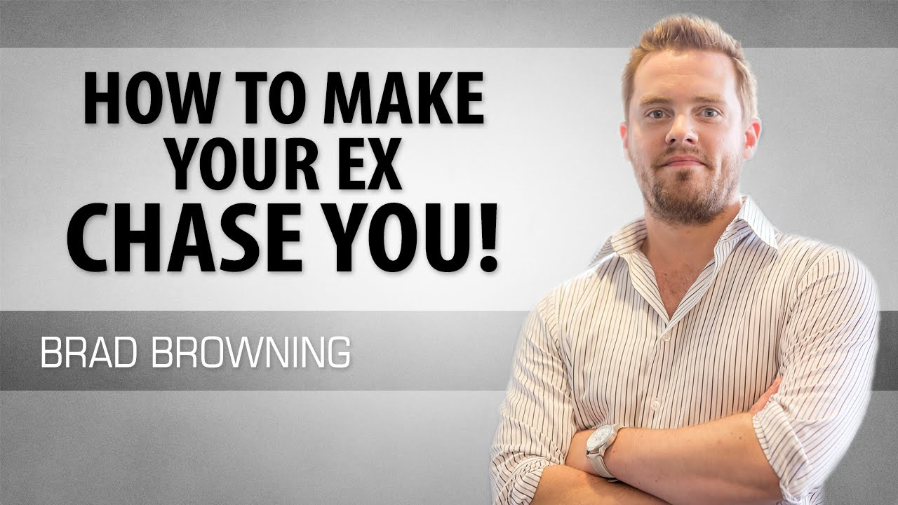 Get Your Ex to Chase You Down (And Give Your Relationship A Second ...