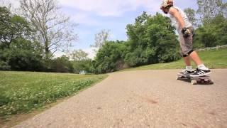 Longboarding: Chillin with Hopwood