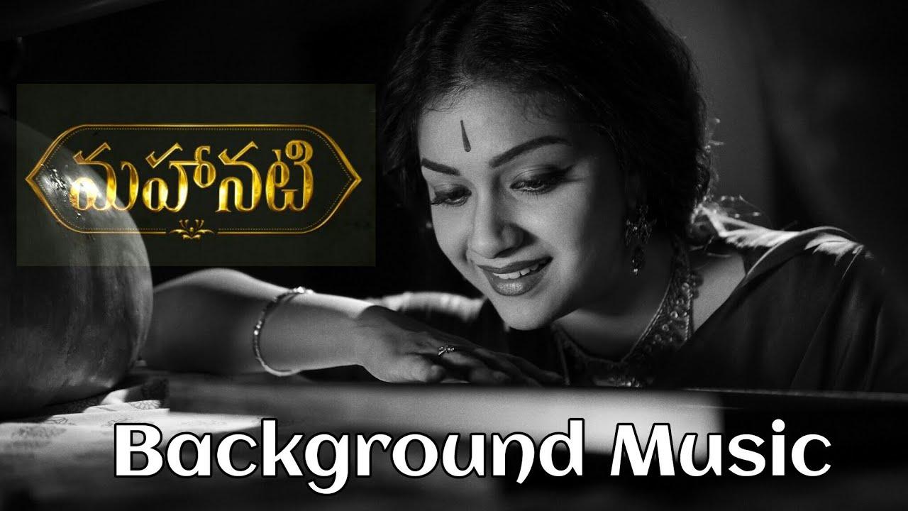 mahanati background music download