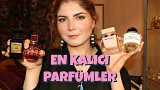 En iyi parfüm kadın