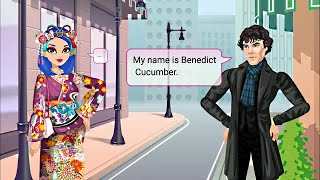 """STAR GIRL REVIEW: MEETING BENEDICT CUCUMBER (""""LOOK FOR YOUR NEW CRUSHES"""" EVENT) 2018"""