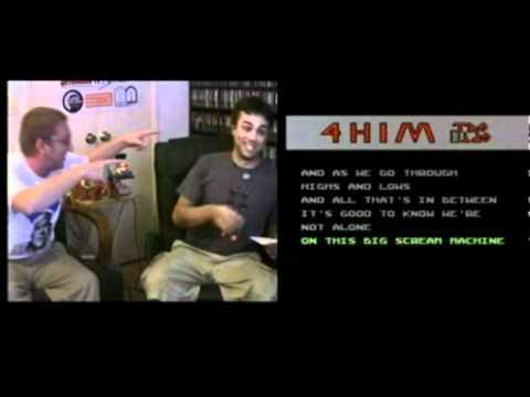 Classic NES Marathon Moment #83 - Sunday Funday Karaoke
