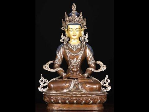 Medicine Buddha Mantra / 藥師佛心咒 / 药师佛心咒