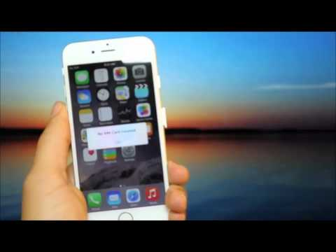 How to Unlock Vodafone Ireland iPhone 6 5s 5c 5 4s 4 via IMEI Code