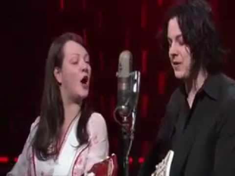 The White Stripes - We Are Going to Be Friends (Video of Their Last Performance, 2009)