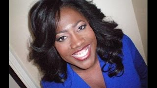 Sheryl Underwood talks about being on the DHERBS Full Body Cleanse. Mp3