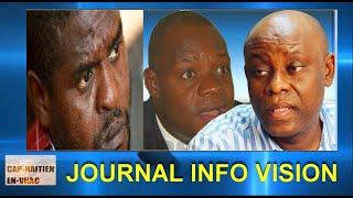 JOURNAL INFO VISION SAMEDI 27 JUIN 2020