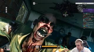 Dying Light: Bad Blood - Смотрим ранний доступ. Та же бета, но уже с лутбоксами и скинцами.