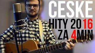 České HITY 2016 za 4min