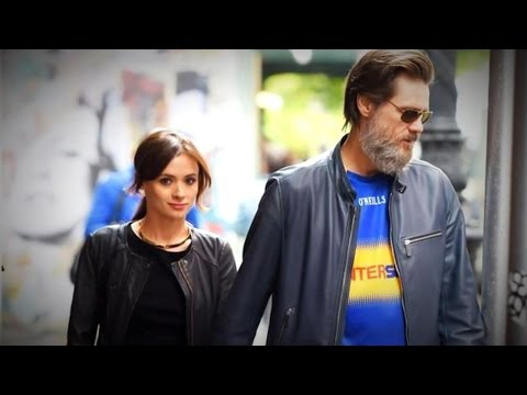 Jim Carrey Sued By Mother Of Ex-Girlfriend