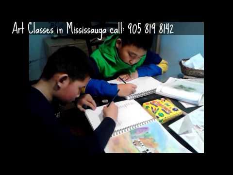 Art Classes at ART HOUSE FOR KIDS, Mississauga