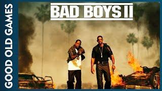 Bad Boys II - Miami Takedown (Gameplay)(Good Old Games)