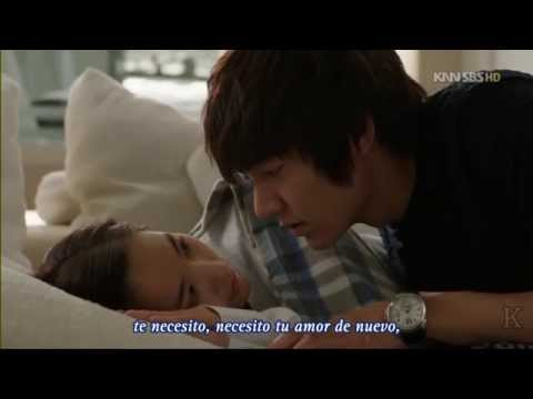 Jong Hyun (SHINee) - Goodbye (City Hunter OST) HD sub español
