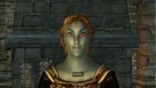 Elder Scrolls IV:Oblivion - Your friendly neighbourhood necrophiliac