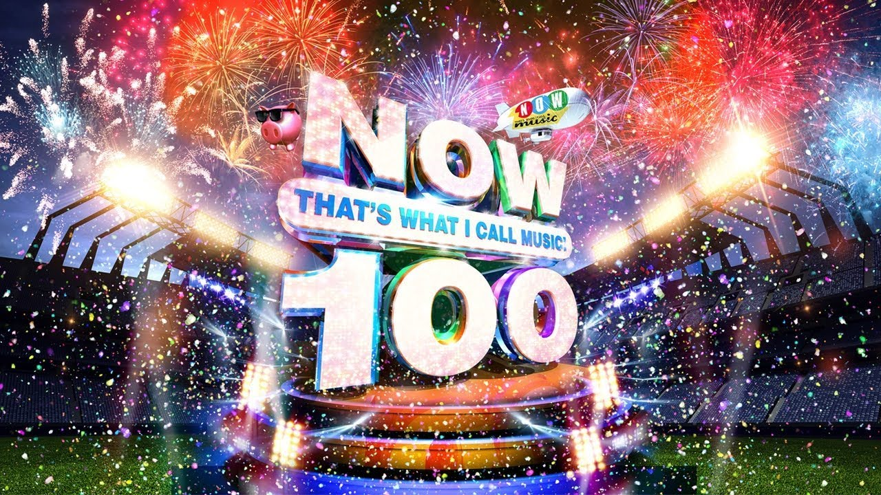 NOW 100 | Official TV Ad - YouTube