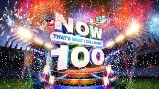 NOW 100   Official TV Ad