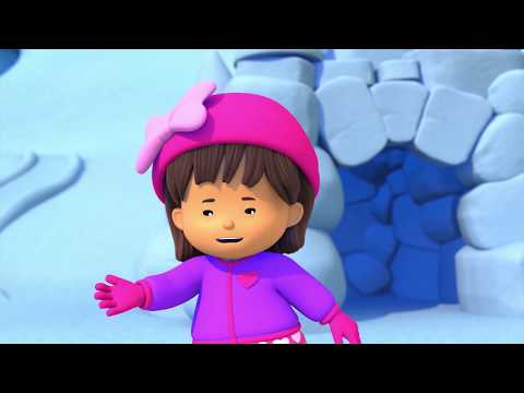 Fisher Price Little People ⭐A New Friend for All ⭐New Season! ⭐Full Episodes HD ⭐Cartoons for Kids