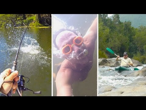catch-&-cook-kayak-explore-adventure-bass-cod-andy's-fish-curry-recipe-ep.353