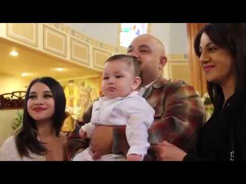 Happy Baptism | Fernando Rey Magaña streaming vf