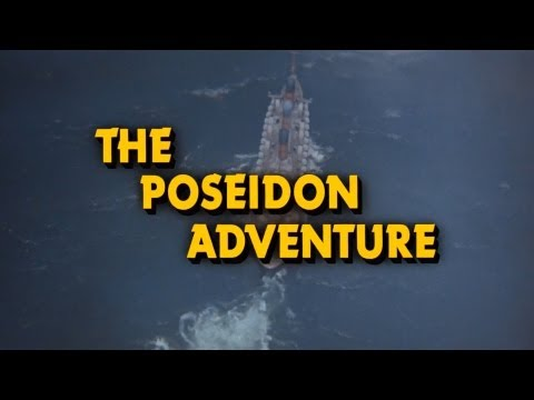 The Poseidon Adventure is listed (or ranked) 35 on the list The Greatest Disaster Movies of All Time