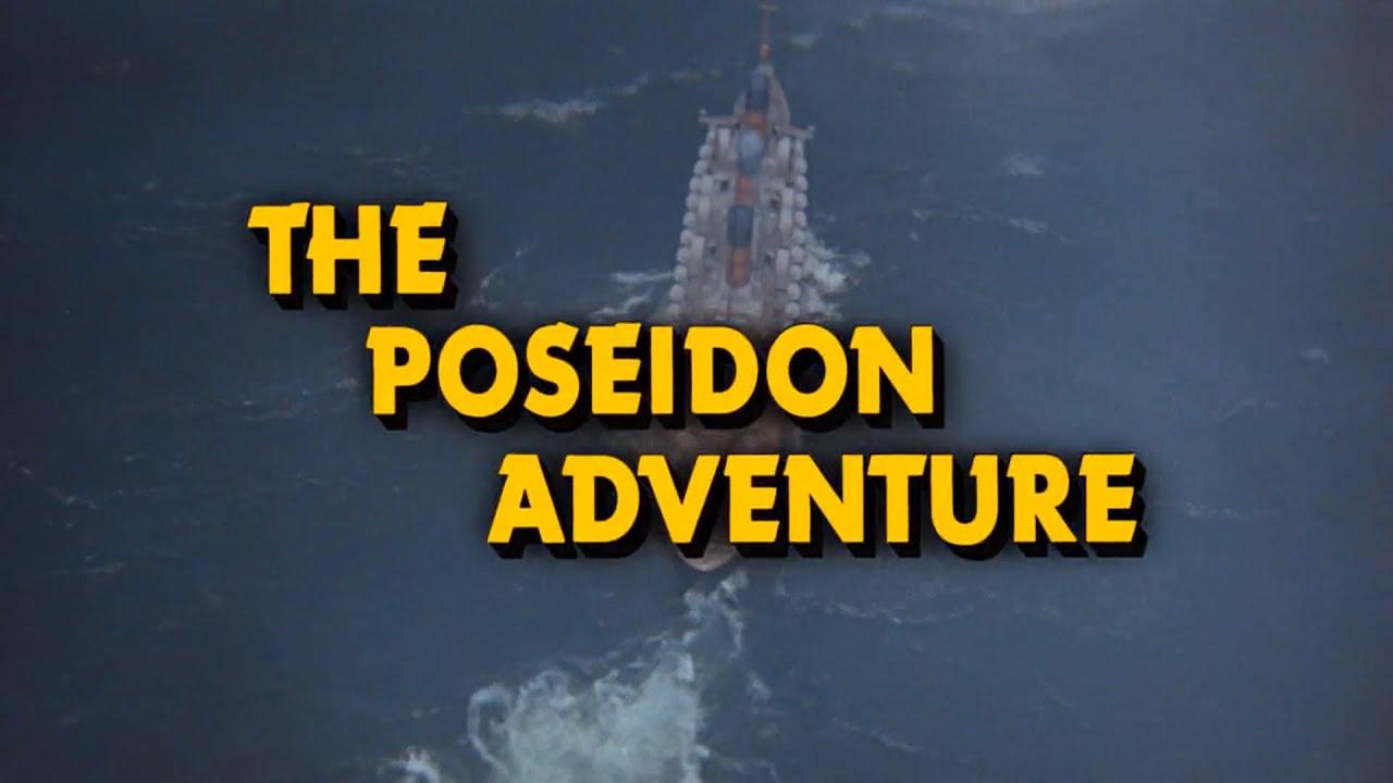Youtube poseidon adventure