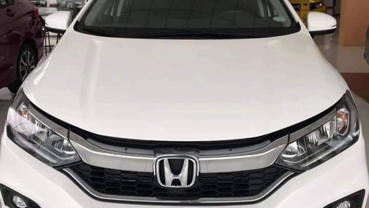 Honda City Sport 2020 Philippines