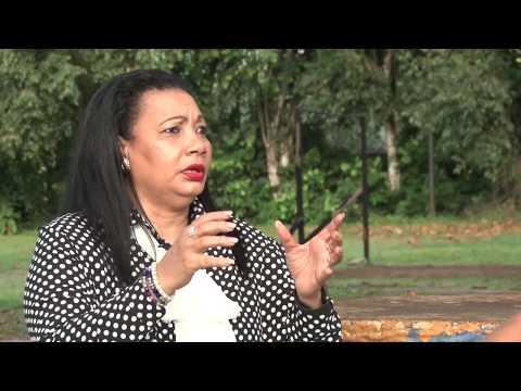 De Getuigenis van Kathleen Wijntuin - Boetius - Shalom Radio & TV Suriname