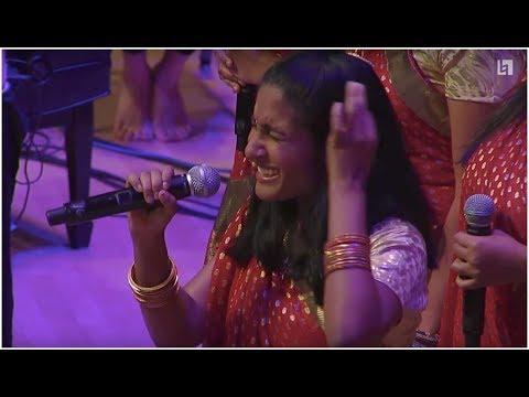 A. R. Rahman Meets Berklee - Jiya Jale (4...