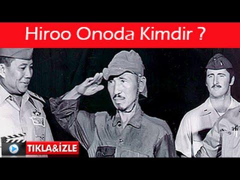 30 Yıl Amerika ile Savaşan Hiroo Onoda - Mavi Tube