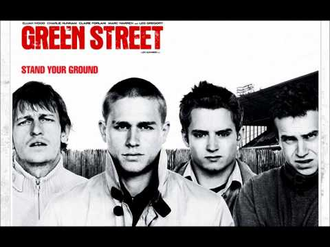 The Stone Roses -  I wanna be adored  (Green Street Hooligans Song)