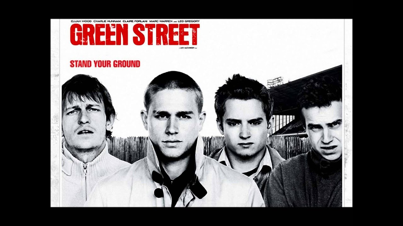 Green street hooligans theme song