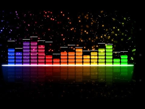 Audio Glow Live Wallpaper Visualizer Review for Android