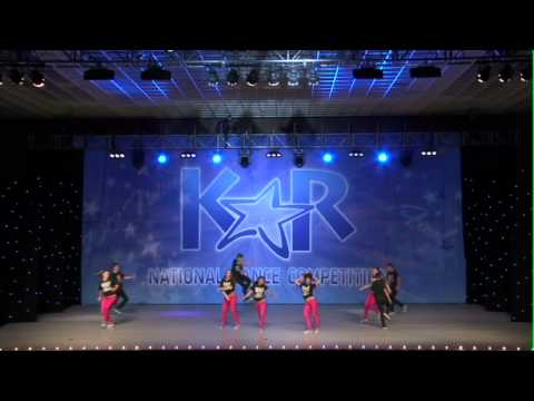 And I Know It - Triple Threat Performing Arts