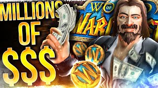 WoW Boosting Exposed: Tнe Multi-Million Industry Blizzard Profits From