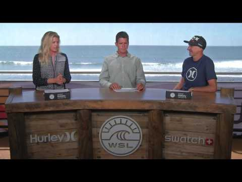 Post Show: Finals Day at Trestles
