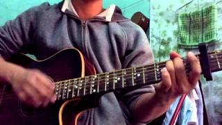 Cho Một Tình Yêu - guitar cover (lead phiêu trời đất)