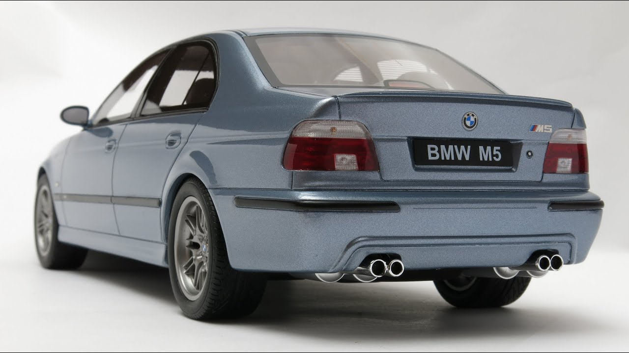 bmw 5 series e39 m5 e39s series 1 2000 otto mobile. Black Bedroom Furniture Sets. Home Design Ideas