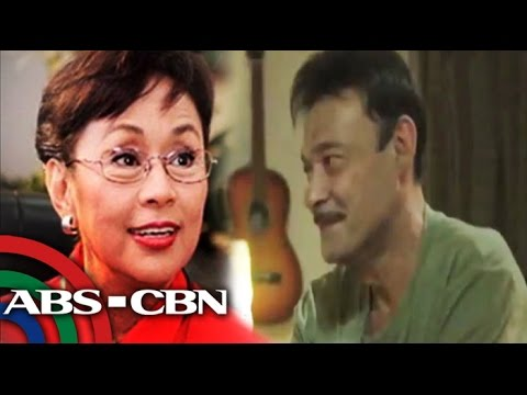 Vilma Santos mourns death of Mark Gil