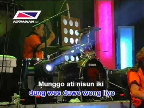 Wes Sing Demen Vokal Dhani Gumintang