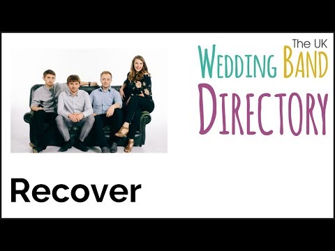 Pop Rock Cover Wedding Band Hire West Midlands