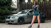 BMW E92 330XI/USA MODEL/BOMBA PE ROTI!