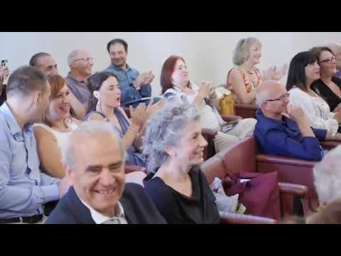 Mediterranean Contemporary Art Prize 2019   Award Ceremony 28.07.2019
