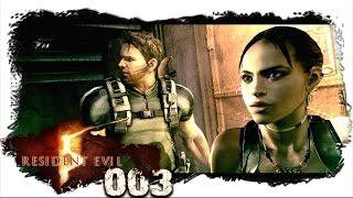 [Resident Evil 5 Koop] mit ❤ Alice LP ❤ / Part #003 \ Teamwork [FULL HD] [GERMAN]