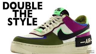 Nike Air Force 1 Shadow SE