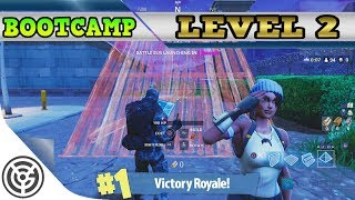 Builder Bootcamp - Level 2 - Fortnite