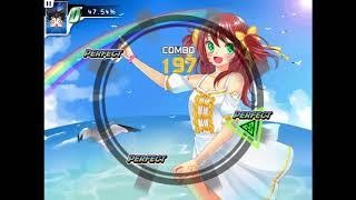 Level7 100% Player 詩姫.