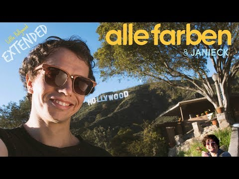 Alle Farben ft. Janieck - Little Hollywood (Extended Remix)