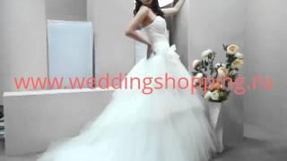 Свадебное платье WS3191