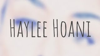 """Haylee Hoani """"Moondance"""" Cover Live at The Twin Pines Manor"""